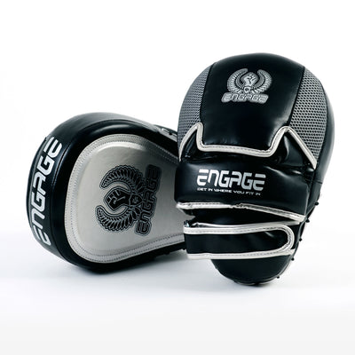 Engage Focus Mitts Focus Mitts Engage MMA UFC fightwear online shop Australia