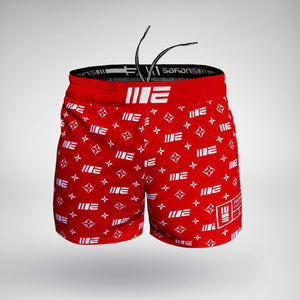 MMA Hybrid Fight Shorts | MMA Fightwear and Training Clothing