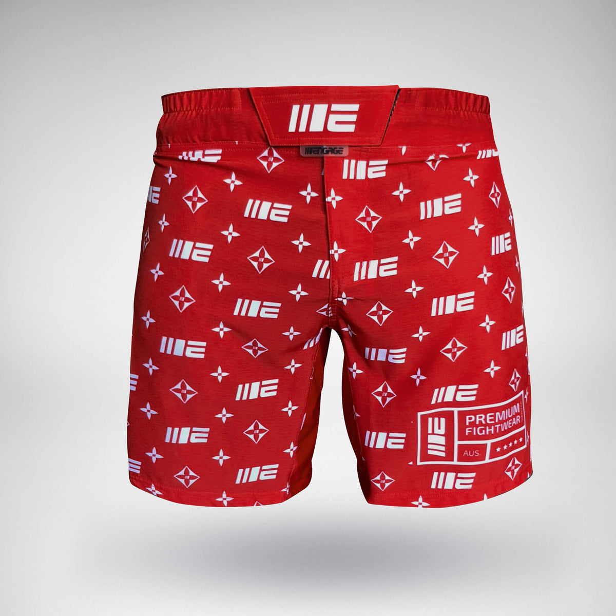 Engage Preme MMA Grappling Short V2.0