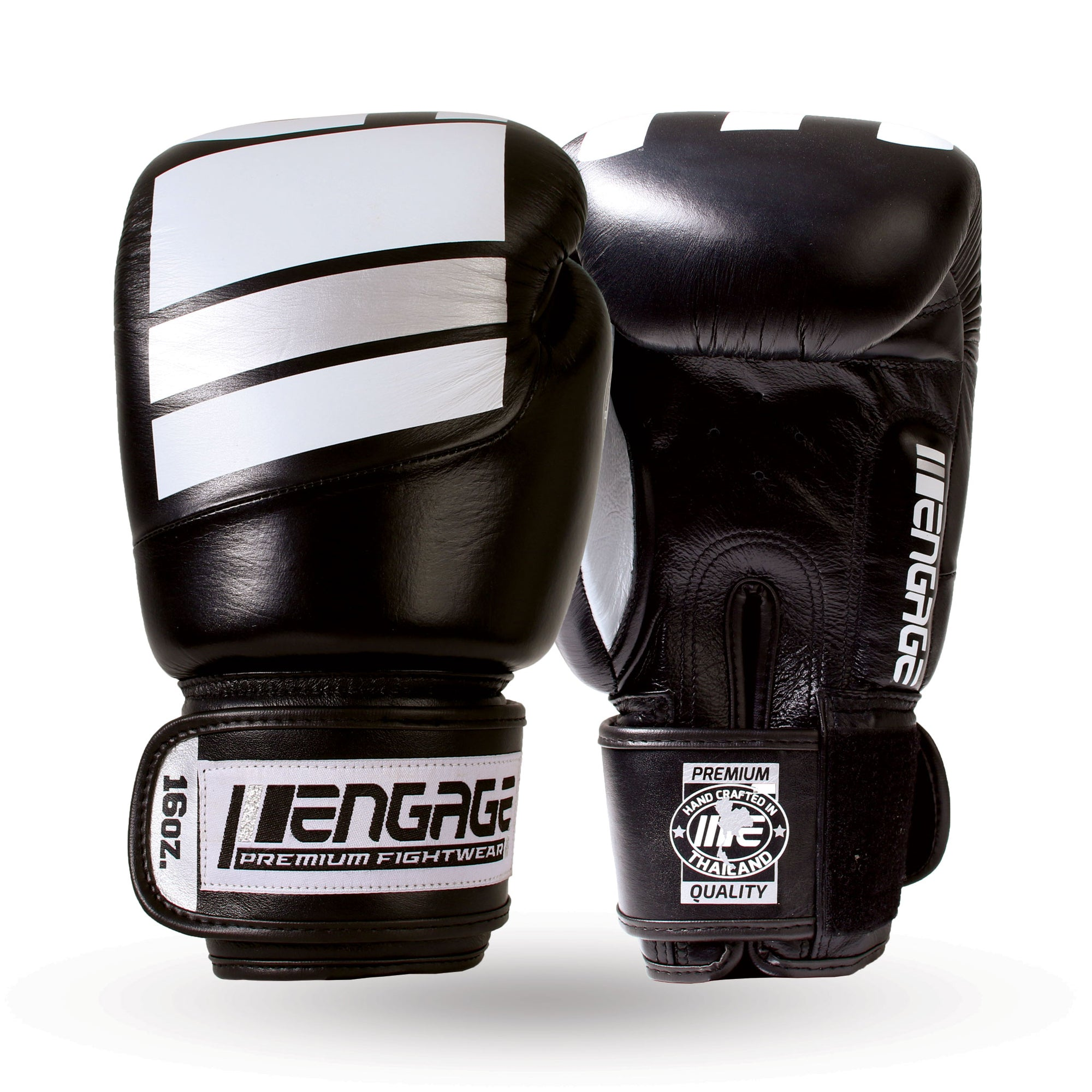 Z - Engage Knights Boxing Gloves