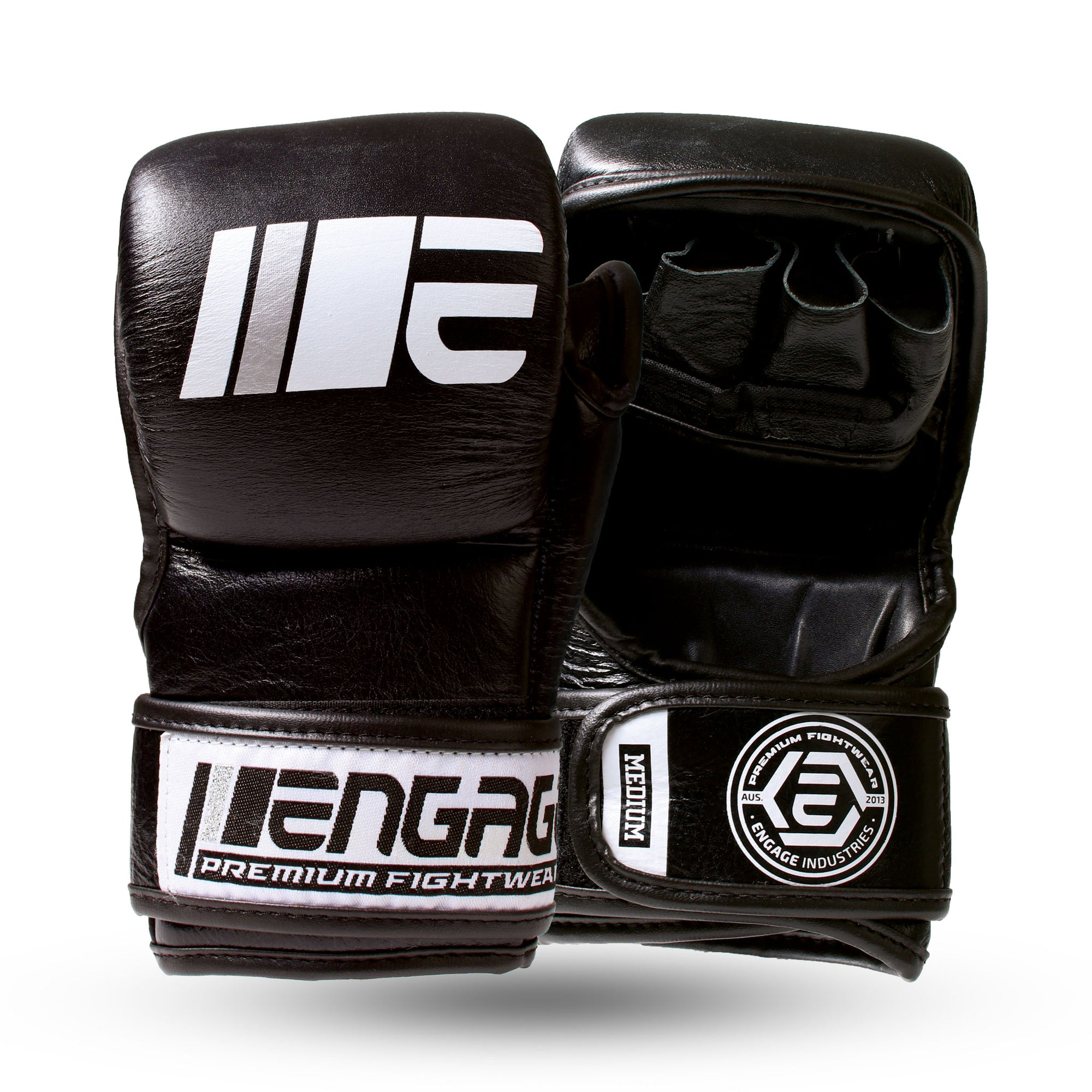 Z - Engage Knights MMA Gloves