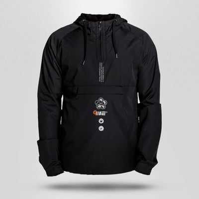 Engage World Class Collection Spray Jacket