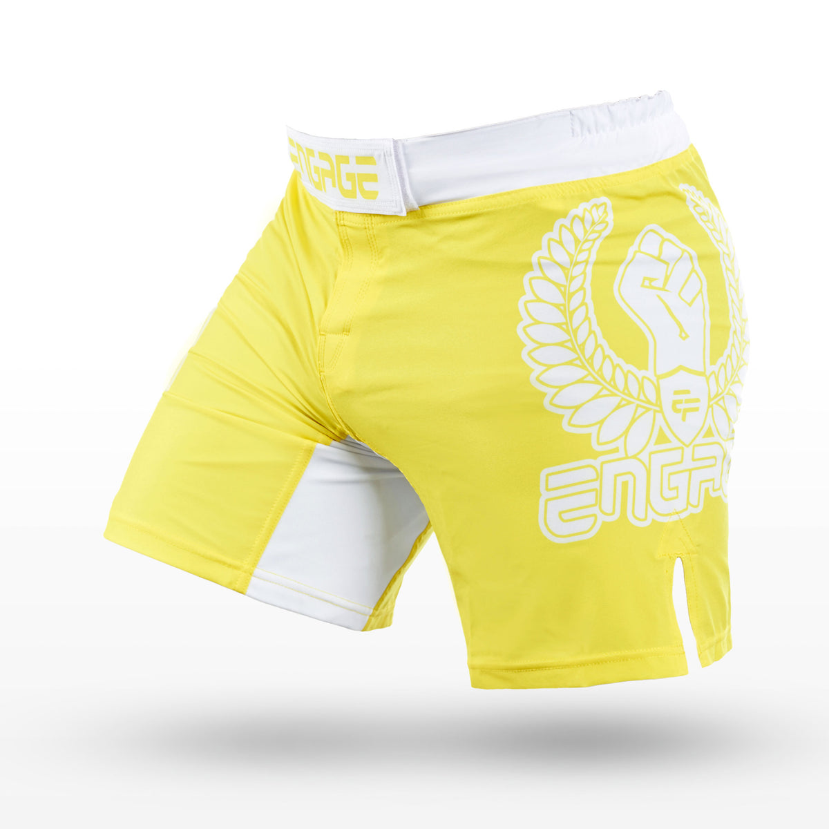 Engage MMA/K1 Fight Short - Sun God MMA / K1 Shorts Engage MMA Online Fight Store for Apparel, Fightwear and Fight Gear Equipment