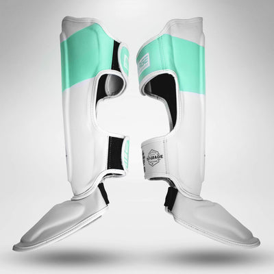 Z - Engage Tuff & Co Shin Guards