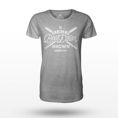 Limited Edition - Damien 'Beatdown' Brown Official Supporter T-Shirt