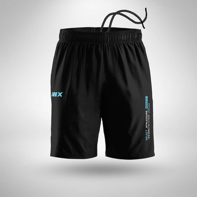 Z - Engage x StreetX Athleisure Shorts