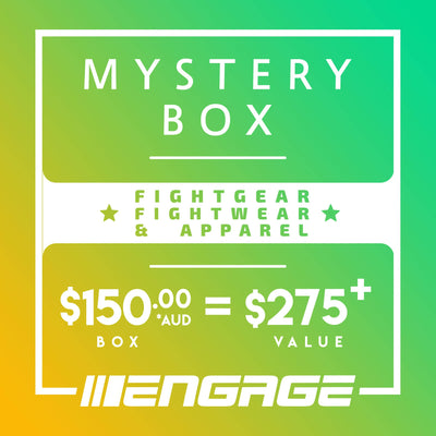 Engage Mystery Boxes Pack