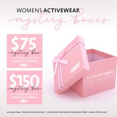 Women's Activewear Mystery Box