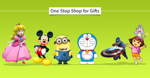 We At Shopkooky Are Thrilled To Help Parents Buy Kids Gifts Online Return