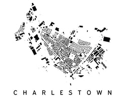 Charlestown Neighborhood Plan Print