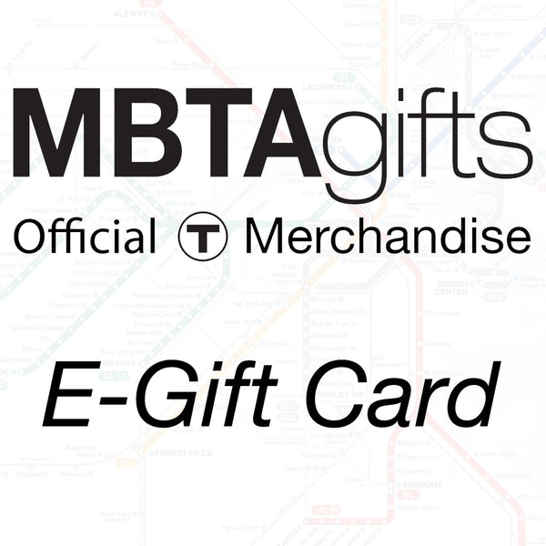 MBTAgifts E-Gift Card