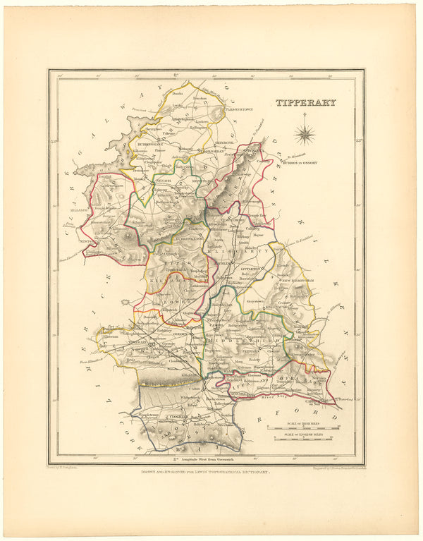 County Tipperary, Ireland 1846
