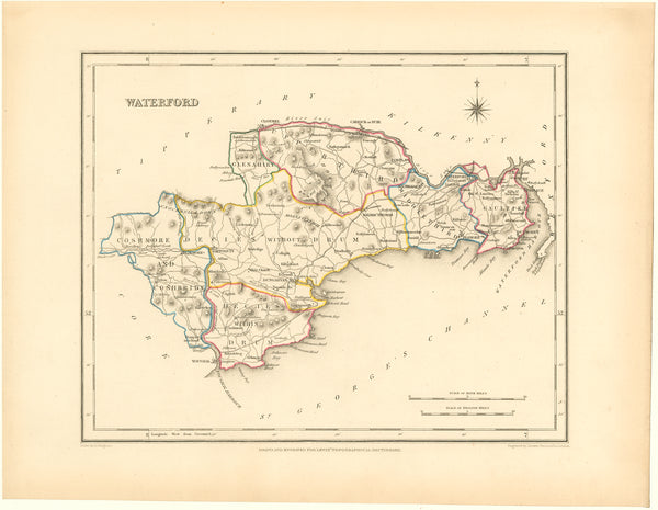 County Waterford, Ireland 1846