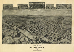 Garfield, New Jersey 1909