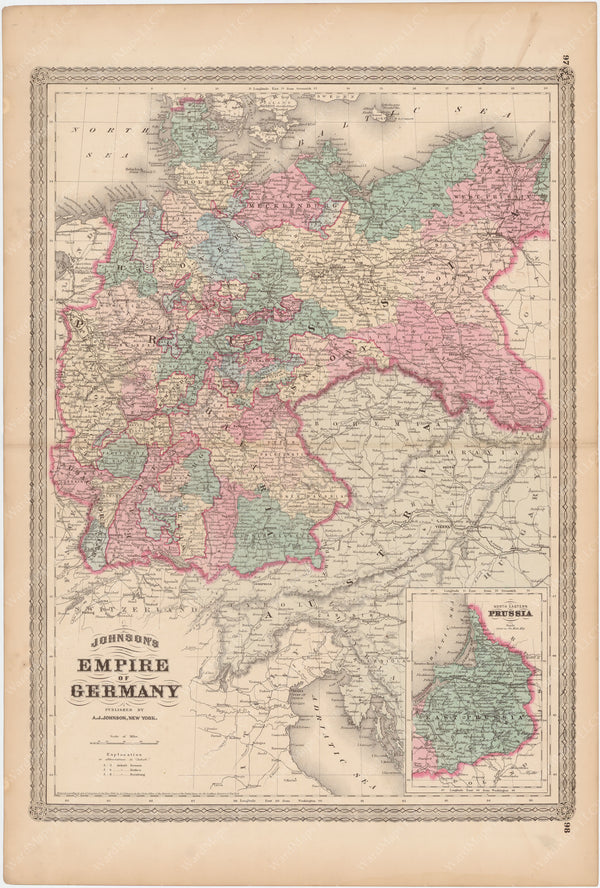 Germany 1873