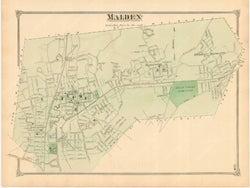 Malden, Massachusetts 1875