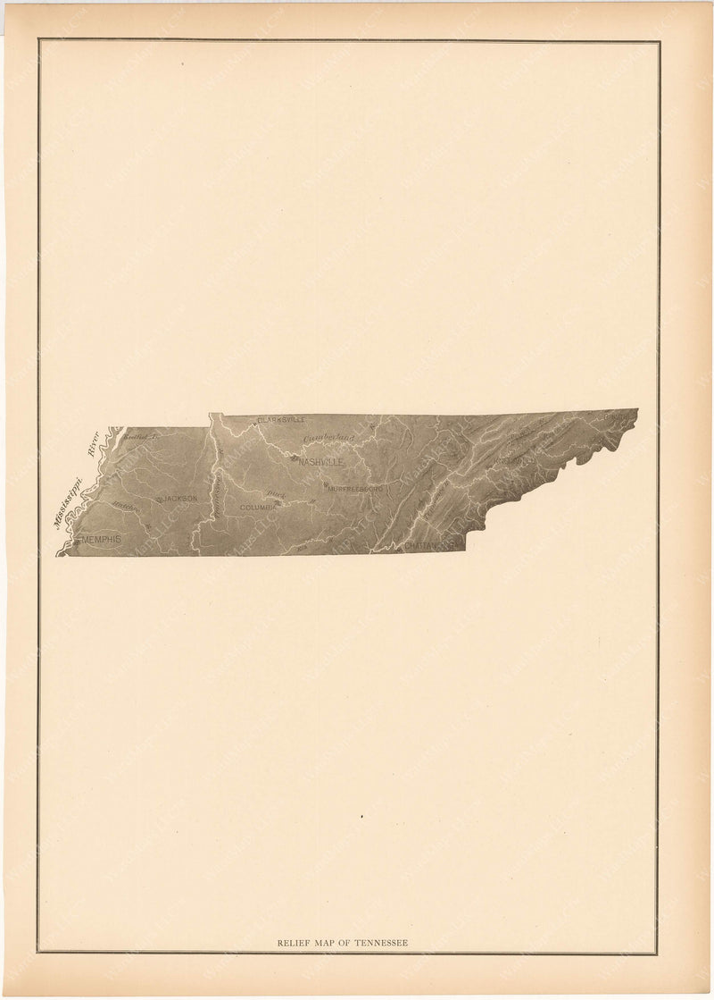 Tennessee 1912