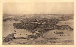 Winthrop, Massachusetts 1894
