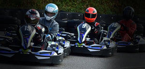 HOLIDAY KARTING FUNDAYS