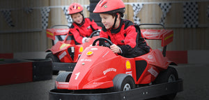 Electric Karting for 3yrs+