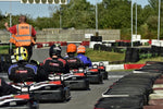 2 Hour Team Endurance Race at Brentwood Karting
