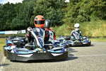 Go Kart Racing Tuition at Lakeside Karting