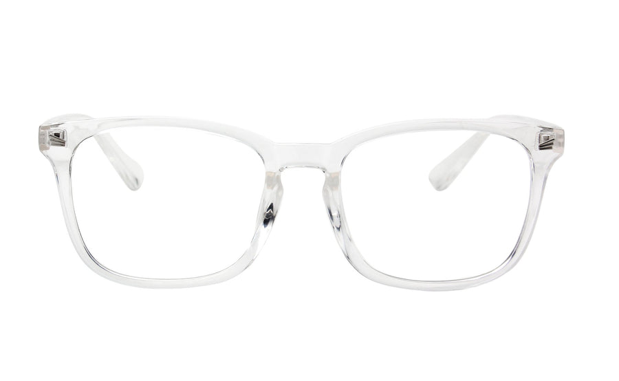 BLUE-LIGHT BLOCKER GLASSES
