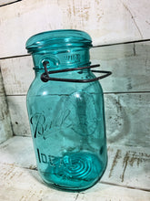 """Ideal"" Ball Mason Jar"