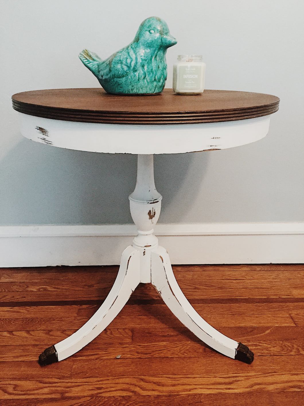 Ravishing Round Table- Local Pick Up Only -SOLD