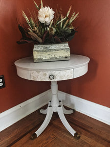 Entry Way Table - LOCAL PICK UP