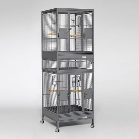 Breeder Cages