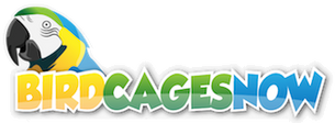 Bird Cages Now Logo