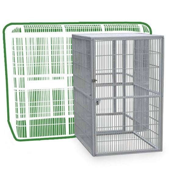 A&E Cage Co. Side Door for 85