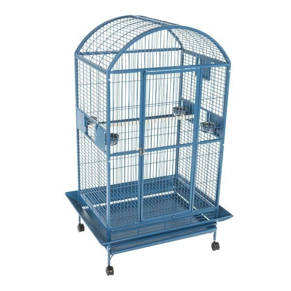 "A&E Cage Co. 36""x28"" Majestic Dome Top Bird Cage"