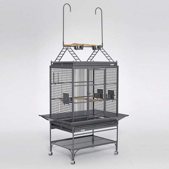 Avian Adventures Mediana Playtop Bird Cage