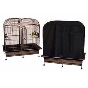 "6432MD - 64"" (Width) x 32"" (Depth) Macaw Double Cage Cover"