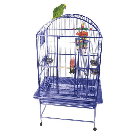"A&E Cage Co. 32""x23"" Refuge Dome Top Bird Cage"