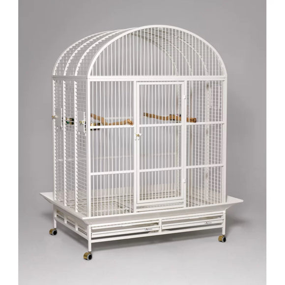 Avian Adventures Hacienda Dometop Bird Cage