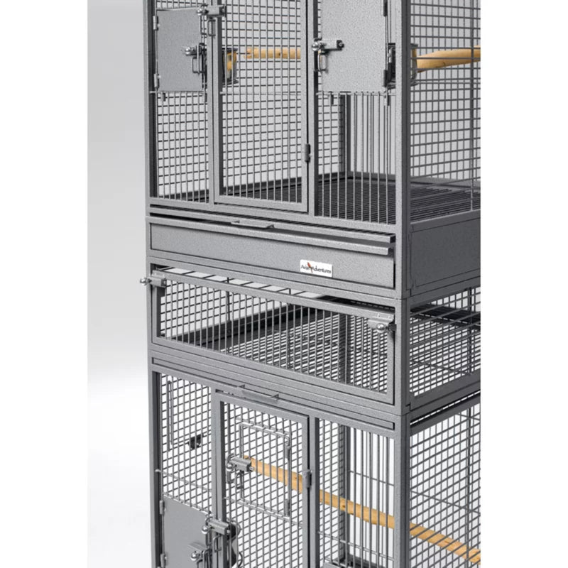 Avian Adventures Multi Vista Breeder Cage