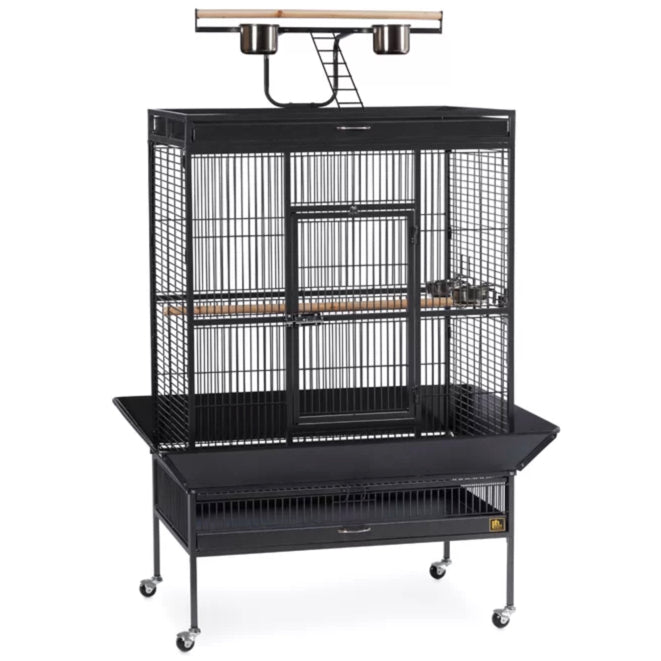 Prevue Hendryx Signature Series Playtop X-Large Bird Cage