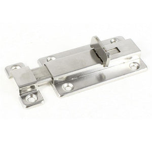 A&E Stainless Steel Bird Cage Door Slide Lock