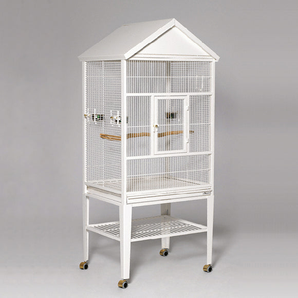 Avian Adventures Loro Flight Cage