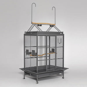 Avian Adventures Grande Playtop Bird Cage