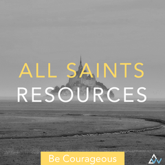 Catholic All Saints Liturgical Song Resources