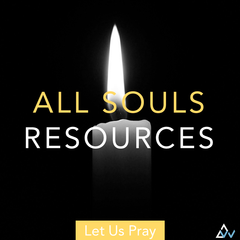 Catholic All Souls Liturgical Song Resources