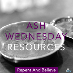Catholic Ash Wednesday Liturgical Song Resources