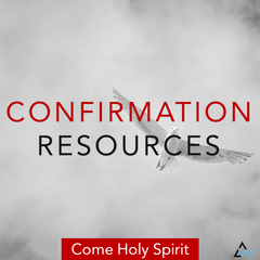 Catholic Confirmation Liturgical Song Resources