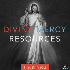 Catholic Divine Mercy Sunday Liturgical Song Resources
