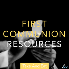 Catholic First Communion Liturgical Song Resources