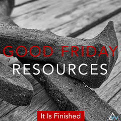 Catholic Good Friday Liturgical Song Resources
